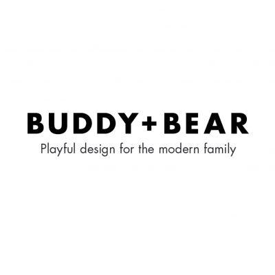 buddy+bear logo peanut