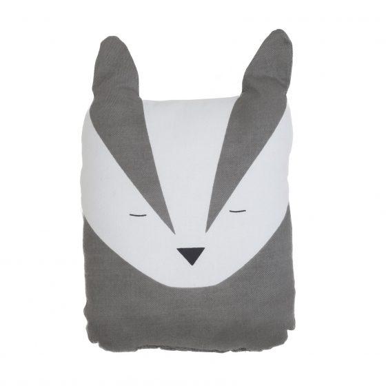 Kissen Bold Badger, Fabelab