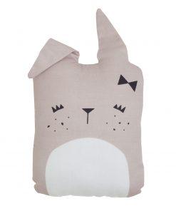 Kissen Cute Bunny, Fabelab