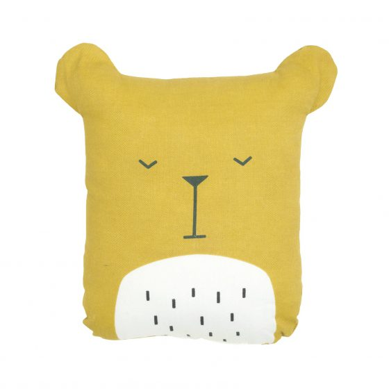 Kissen Lazy Bear, Fabelab