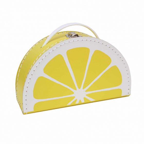 Koffer Zitrone, Kids Boetiek