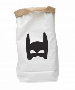 Aufbewahrungssack Papier Batman, Tellkiddo