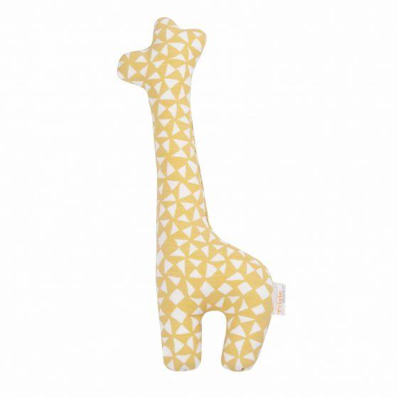 Rassel Giraffe Diabolo, Trixie Baby