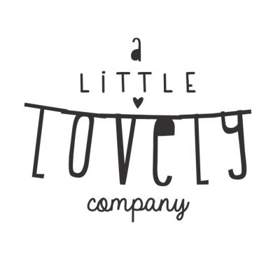 a little lovely company logo peanut