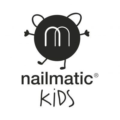 nailmatic logo peanut