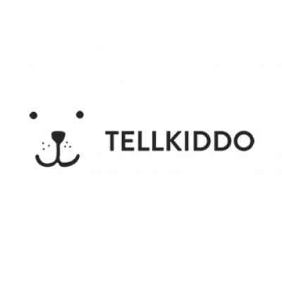 tellkiddo logo peanut