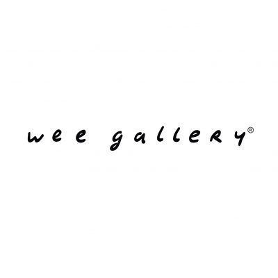 Wee Gallery Logo Peanut