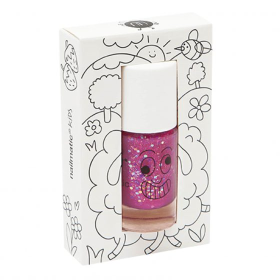 Kindernagellack Sheepy, Nailmatic
