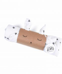 Mulltuch Swaddle Stars, Wee Gallery