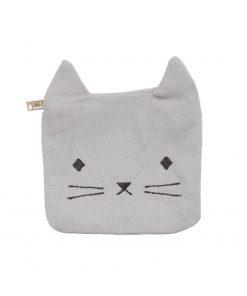 Geldbeutel/Etui Kinder Katze Cuddly Cat, Fabelab