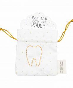 Beutel erste Zähne / Tooth Fairy, Fabelab