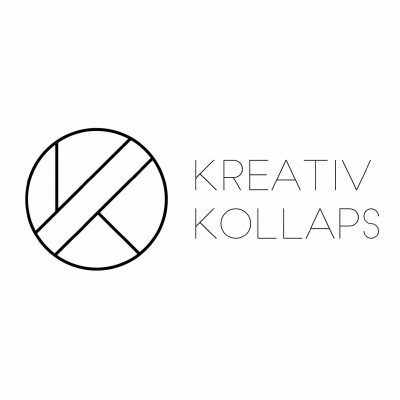Logo Kreativ Kollaps, Peanut