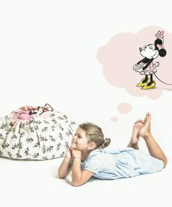 Aufbewahrungssack Disney Minnie Mouse, Play&Go