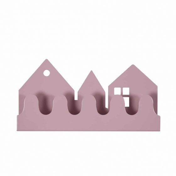 Garderobe/Hakenleiste Village Violet, Roommate