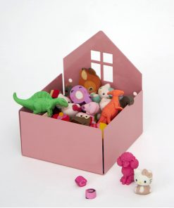 Aufbewahrungsregal/Box Haus Pixi Violet , Roommate