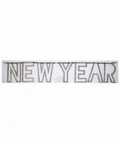 Girlande Happy New Year, Meri Meri